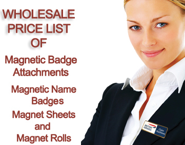Wholesale Price list of Magnetic Products